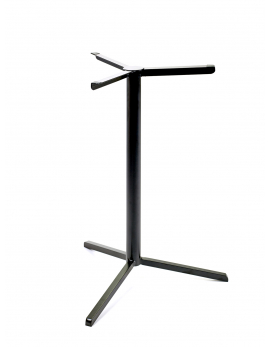 FRAME BISTROTABLE BLACK