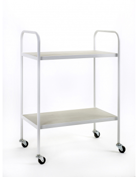 TROLLEY S WHITE