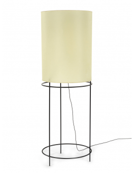 FLOOR LAMP 03 CYLINDER LAMPS