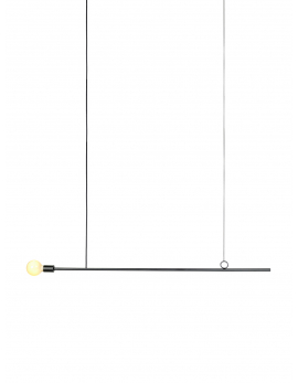 PENDANT LAMP ACCENT STRAIGHT