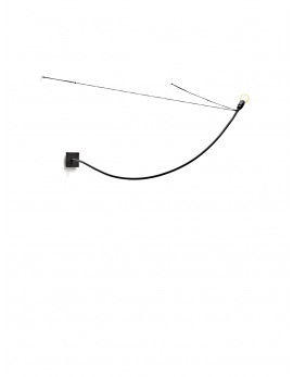 WALL LAMP SINGLE CRAVACHE