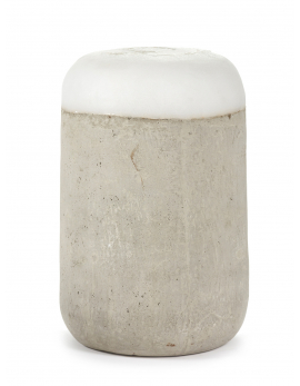 LAMPE DE TABLE L CONCRETE