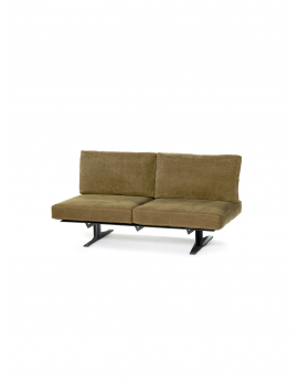 2-SEAT-SOFA CURRY VOLO