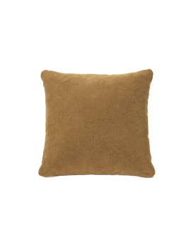 DECO CUSHION INDOOR CURRY VOLO