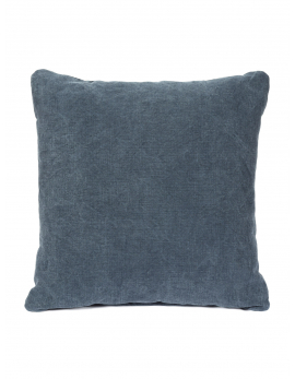 DECO CUSHION INDOOR  PETROL VOLO
