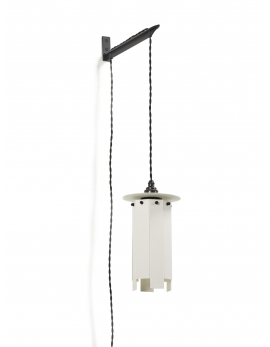 WALL LAMP GILDA S2
