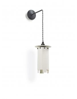 WALL LAMP GILDA S3