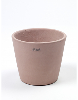 POT CONTAINER SMALL D13 H11 SAND