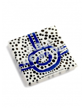 NAPKINS PAOLA NAVONE TABLE NOMADE 33x33 CM