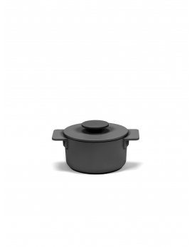 POT XS BLACK SURFACE
