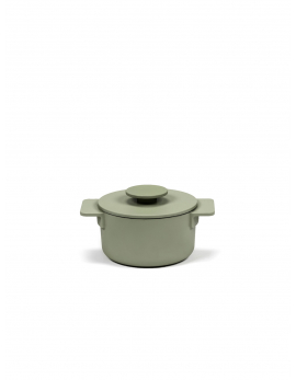 KOOKPOT XS CAMO GREEN SURFACE