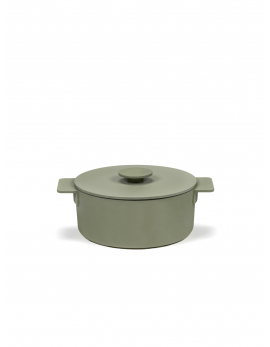KOOKPOT S CAMO GREEN SURFACE