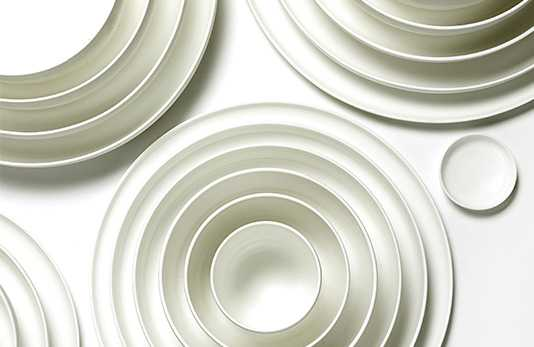 Base tableware