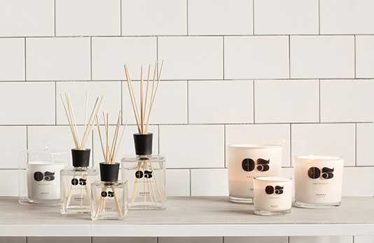 Home Fragrance & Scented Candles
