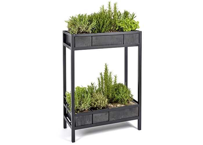 Growth tables & Racks