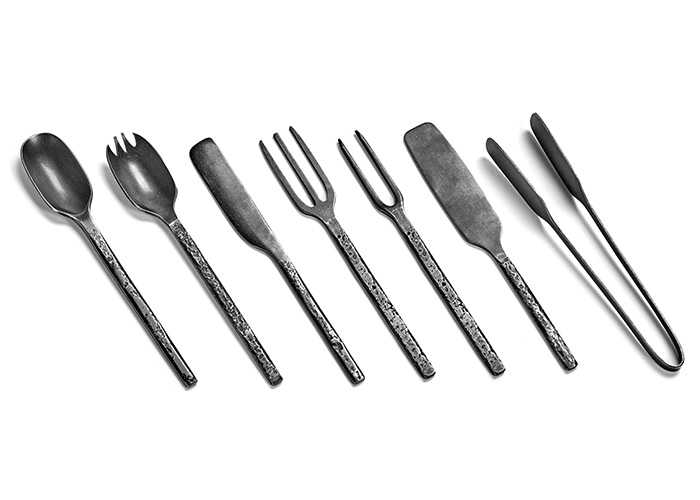 La Nouvelle Table cutlery