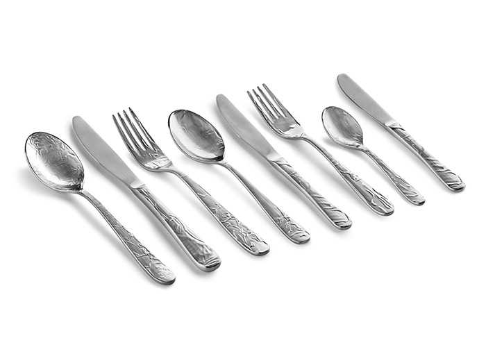 Take Time cutlery