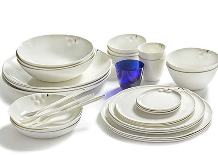 Take Time tableware